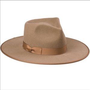 Lack of Color Teak Rancher hat size Small (55 cm)